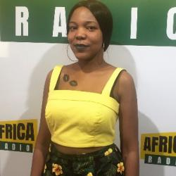 Ambiance Africa - 13/08/2019