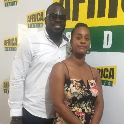 Ambiance Africa du 21 août - Carré Black Box
