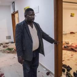 Trois ans de crise post-électorale auGabon