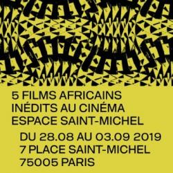 Ambiance Africa -09/09/2019