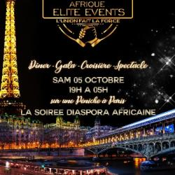 Ambiance Africa - 10/09/2019