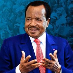 Le dialogue national au Cameroun
