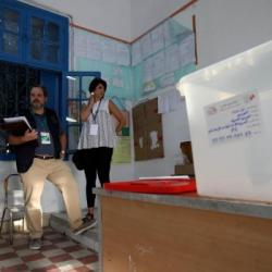 Lendemains de présidentielle en Tunisie