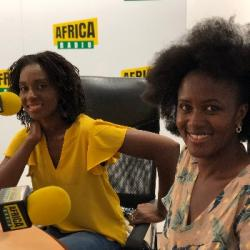Ambiance Africa - 23/09/2019