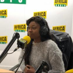 Ambiance Africa - 19/09/2019