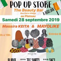 Ambiance Africa - 26/09/2019