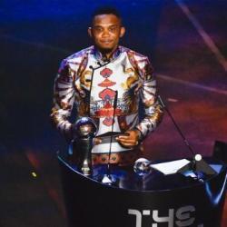 Pourquoi Samuel Eto'o a-t-il déclaré que pour lui les meilleurs...