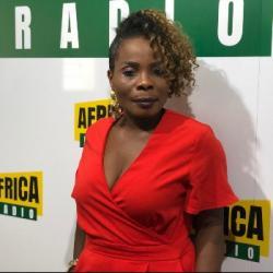 Ambiance Africa - Anne Drogba