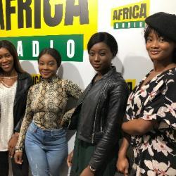 Ambiance Africa - Gala Ashantis