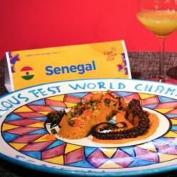 Pourquoi le Sénégal est-il champion du monde du couscous ?
