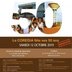 Ambiance Africa - 10/10/2019