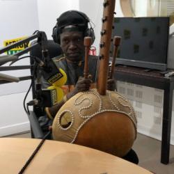 Ambiance Africa - 11/10/2019
