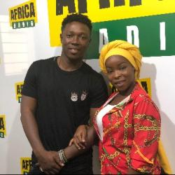 Ambiance Africa - 14/10/2019