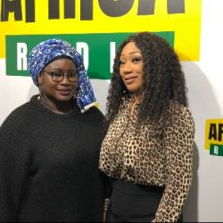 Ambiance Africa - 15/10/2019