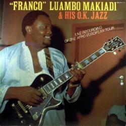 Manu Dibango - La Maraboutique 20/10/2019