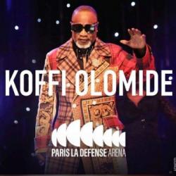 Pourquoi Koffi garde-t-il secret la date de son concert à l'U ARENA ?