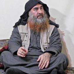 JDA - La mort d'El Baghdadi
