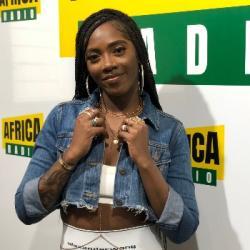Ambiance Africa - Tiwa Savage