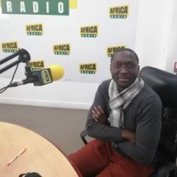 Ambiance Africa - 20/11/2019