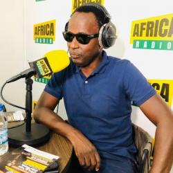 Ambiance Africa - 22/11/2019