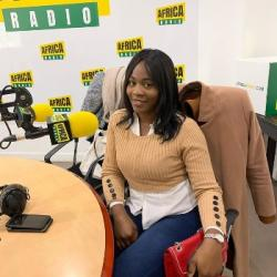 Ambiance Africa - 25/11/2019