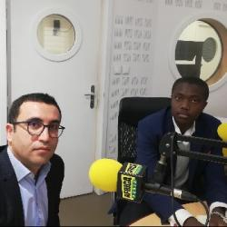 Ambiance Africa - 27/11/2019