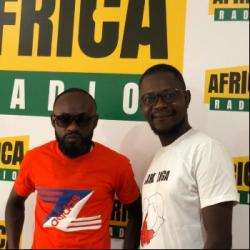 Ambiance Africa - 29/11/2019