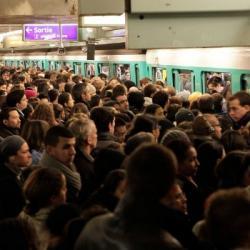 JDA - La mobilisation contre la réforme des retraites en France