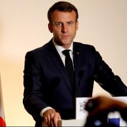 JDA - Vive polémique après la convocation d'un sommet#Barkhanepar le président français