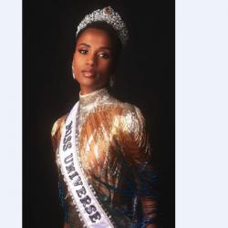 Pourquoi Miss Afrique du Sud a-t-elle été élue Miss Univers ?