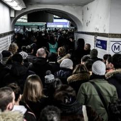 Pourquoi la grève des transports attise-t-elle la colère entre...