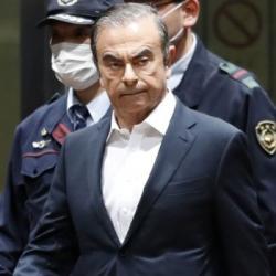 Pourquoi dit-on que Carlos Ghosn a été exfiltré par les forces...