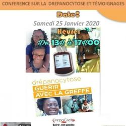 Ambiance Africa - 21/01/2020