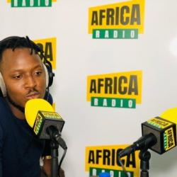 Ambiance Africa - 24/01/2020