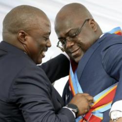 JDA - L'an 1 de la présidence Tshisekedi