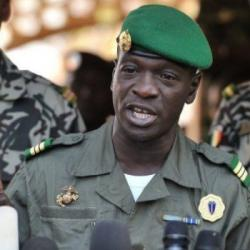 JDA - La libération d'Amadou Haya Sanogo au Mali