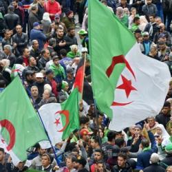 JDA - L'anniversaire du Hirak en Algérie