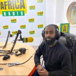 Ambiance Africa - 25/02/2020