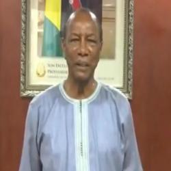 JDA - Le report du double-scrutin en Guinée