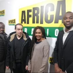 Ambiance Africa - 04/03/2020