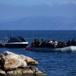 JDA - Les migrants, arme de guerre du président turc