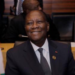 Pourquoi le refus d'Alassane Ouattara de briguer un troisième...