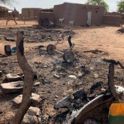JDA - Les affrontements communautaires dans le Sahel