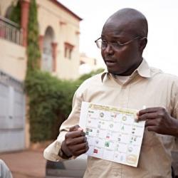 JDA - Les élections législatives au Mali