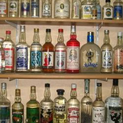 Pourquoi la Biélorussie conseille-t-elle la vodka contre le...