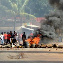 JDA - Guinée : le bilan de la protestation contre la nouvelle Constitution