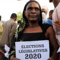 JDA - Contestation des résultats des élections législatives au Mali