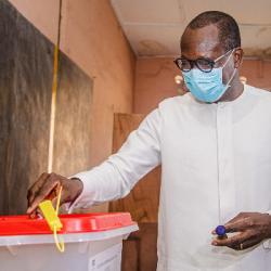 JDA - Les élections municipales au Bénin
