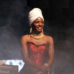 Ambiance Africa - 18/05/2020