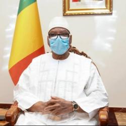 JDA - Mali : la réponse d'IBK